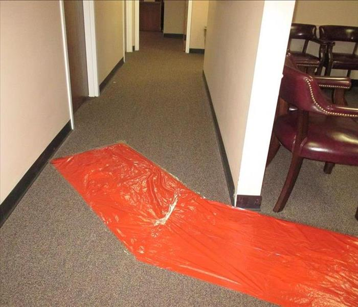 Commercial Property Biohazard in Cuyahoga Falls, OH
