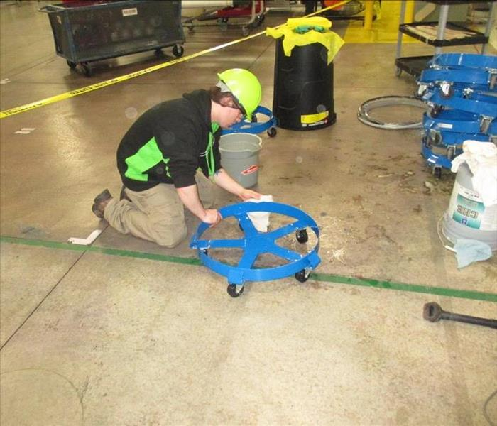 Commercial Cleaning Services in Streetsboro, OH