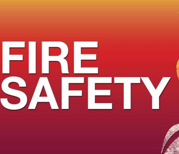 Fire Damage Top Tips for Fire Safety