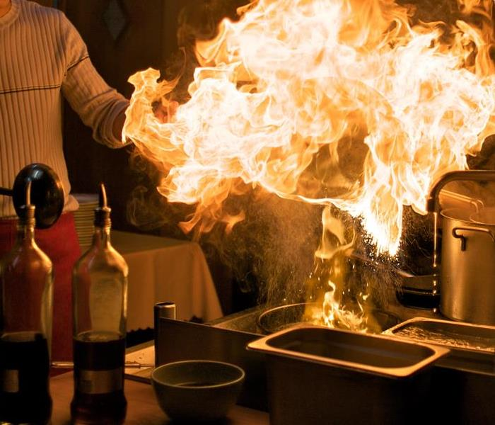 Tips On How To Prevent Kitchen Fires