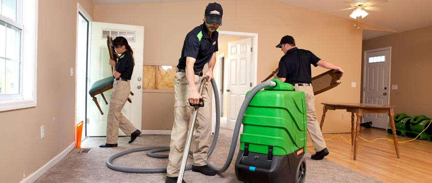 Hudson, OH cleaning services