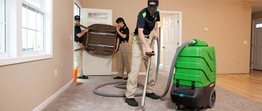 Hudson, OH residential restoration cleaning